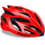 Rudy Project Rush Helmet Red Fire Shiny